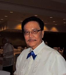 Dr Catalino L. De La Cruz Jr, M.D., F.A.C.C.