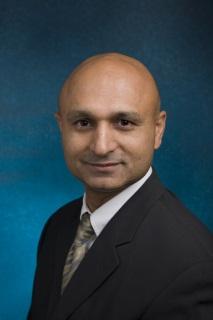 Dr Jatinder P. Ahluwalia, MD