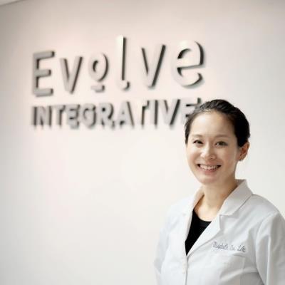 Ms Elisabeth Choi, LAc