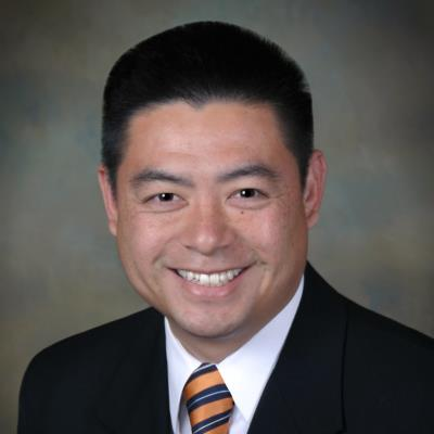 Dr Otto Liao, MD