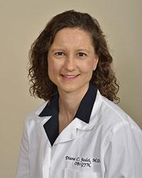 Dr Diana Fedei, MD