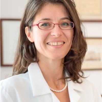 Dr Maria Tulpan, MD