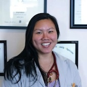 Dr Peggy Wang, MD