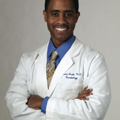 Dr David N. Smith, MD