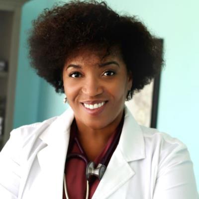 Dr Johanna Gaskins, DNP, AGNP-C