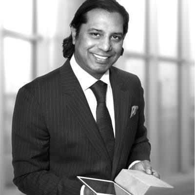 Dr Pravin Reddy, MD
