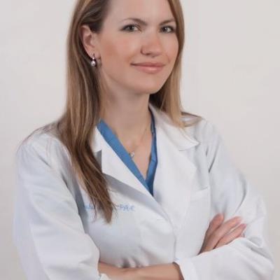 Mrs Masha Banar, PA-C