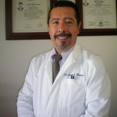 Dr Jorge L. Moran, MD