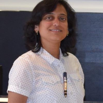 Dr Samathha R. Reddy, M.D.