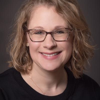 Dr Megan Zaander