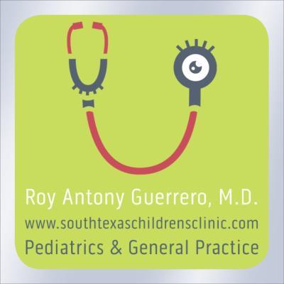 Dr Roy A. Guerrero, MD