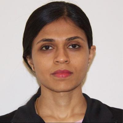 Dr Kousalya Arunagiri