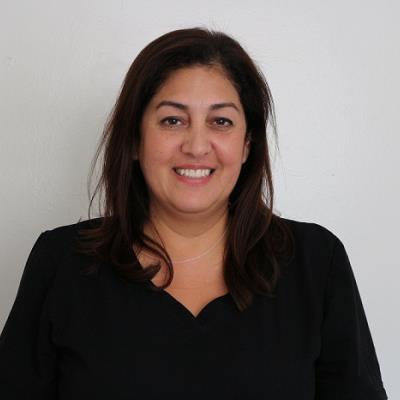 Mrs Guadalupe R. Misquez, NP-C