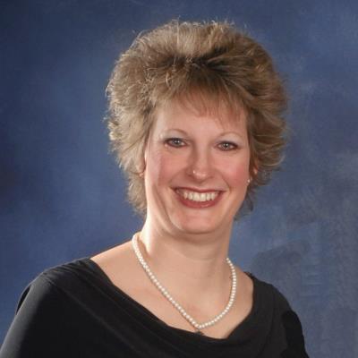 Dr Michelle Wilkinson, MD
