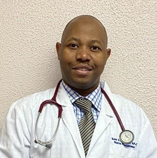 Ken Wamwiri