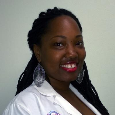 Dr Jasmaine Shelford, DPM