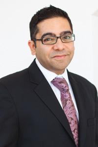Dr Kalpesh Patel, MD
