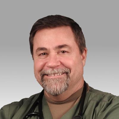 Mr Robert Tomsett, PA-C