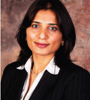 Dr Mamta S. Jain, M.D.