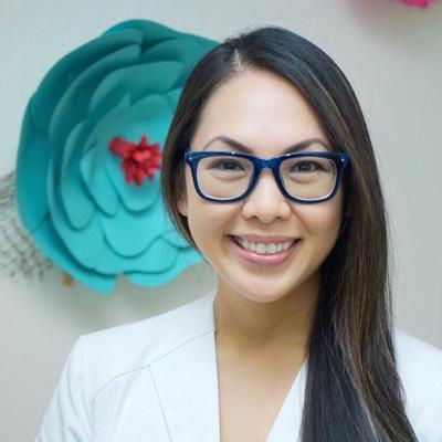 Dr Tea Nguyen, DPM