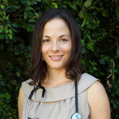 Dr Jesika Dicampli, NMD