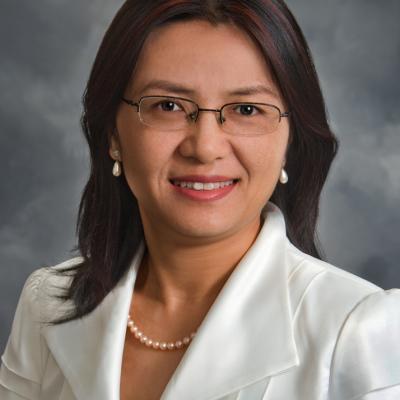 (Shirley) Xuan Cao, M.D, Ph.D