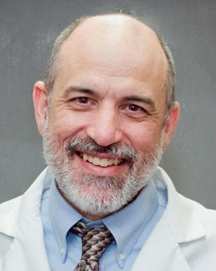 Dr Richard Rutledge, D.O.