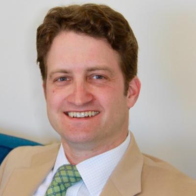 Dr Andrew Morson, MD