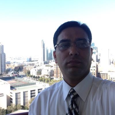 Dr Zeeshan Shaikh, MD