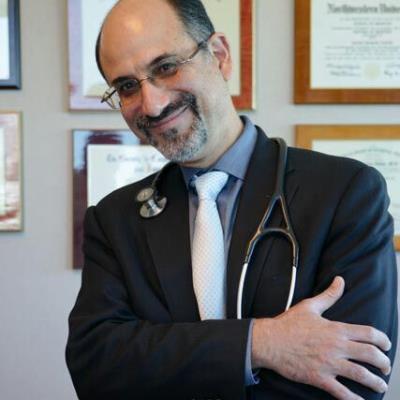 Dr Ralph G. Nader, MD FSCAI