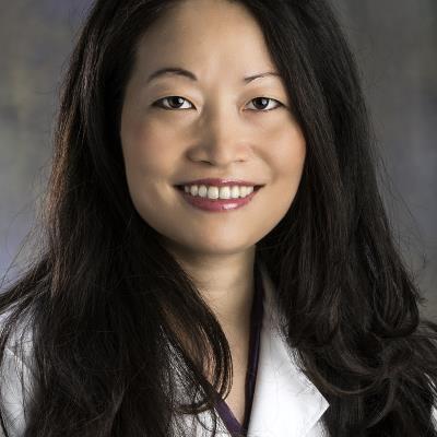 Dr Chanda Corbin, DPM